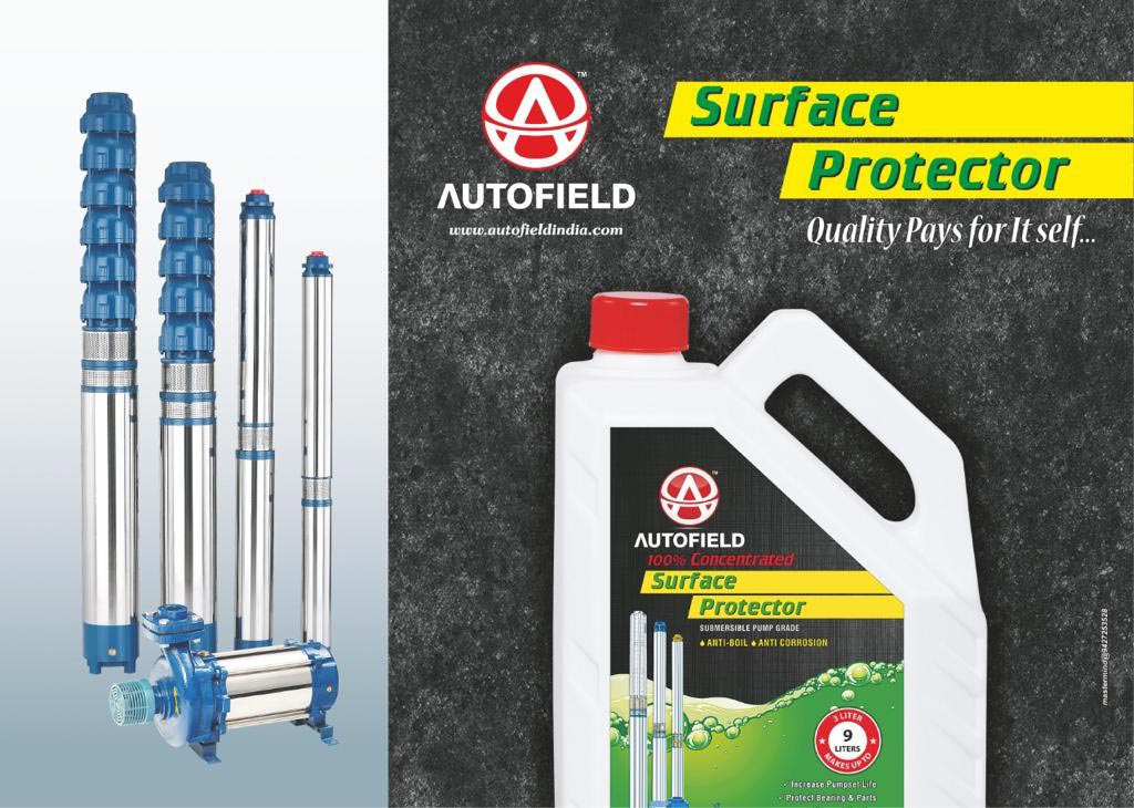 Submersible Surface Protector
